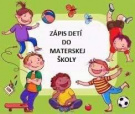 Zápis detí do MŠ na školský rok 2021/2022 1